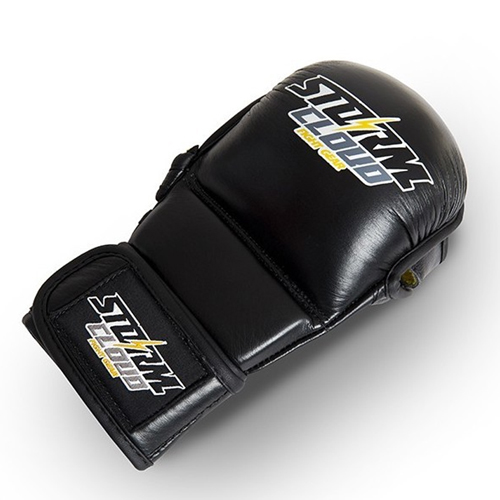 StormCloud Rękawice MMA dla dzieci Hurricane 2.0