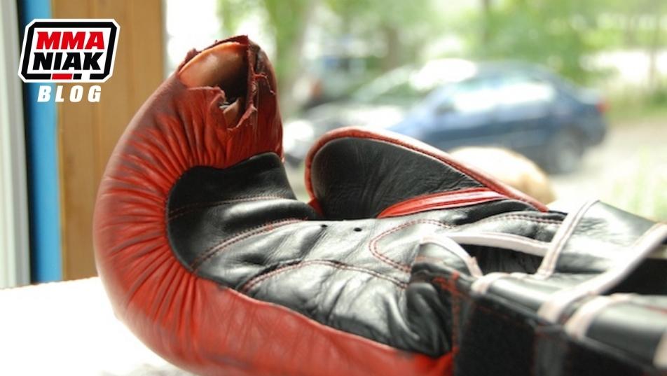 Kiedy trzeba wymienić rękawice bokserskie?