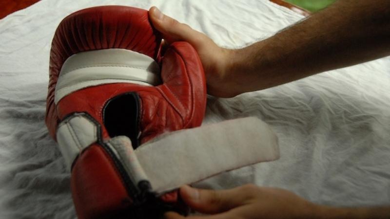 Kiedy wymienić rękawice bokserskie
