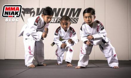 Jakie wybrać sporty walki dla dzieci? 3 porady, którymi warto się kierować!