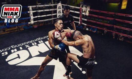 "King Pro Boxing – historia i dziedzictwo ""Króla"""