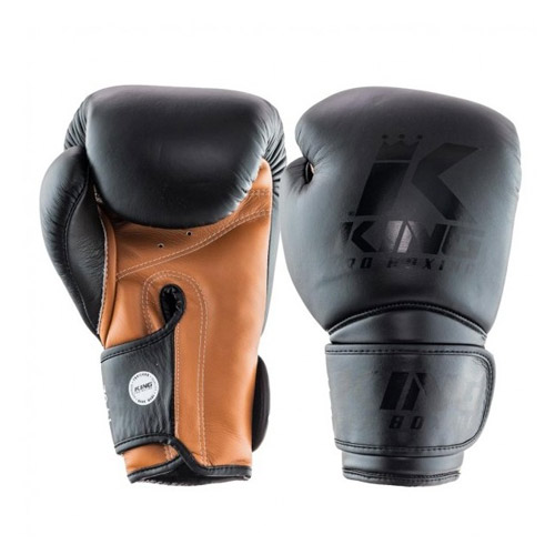 King Pro Boxing Rękawice bokserskie BG STAR 3