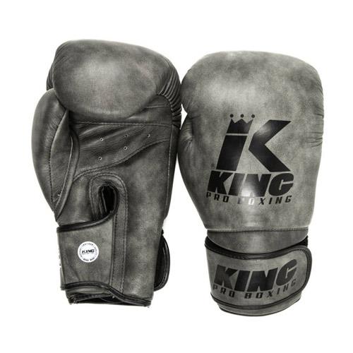 King Pro Boxing Rękawice bokserskie BG STAR Shadow