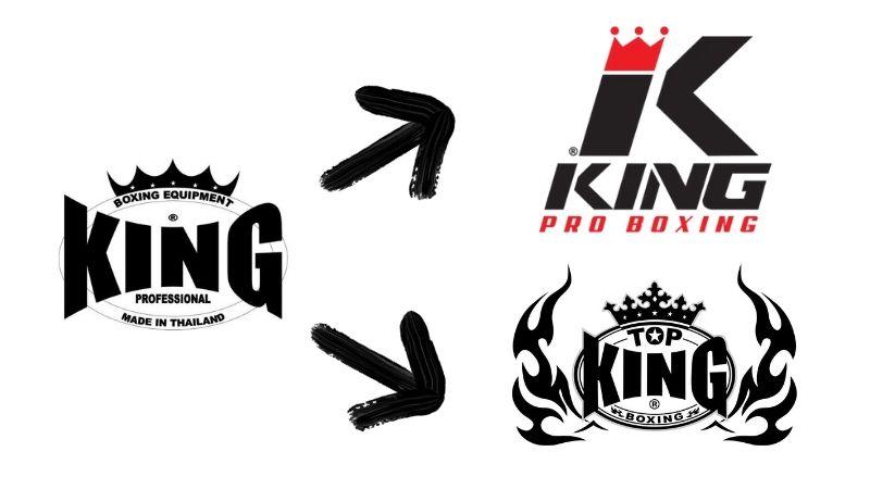 King Pro Boxing oraz Top King