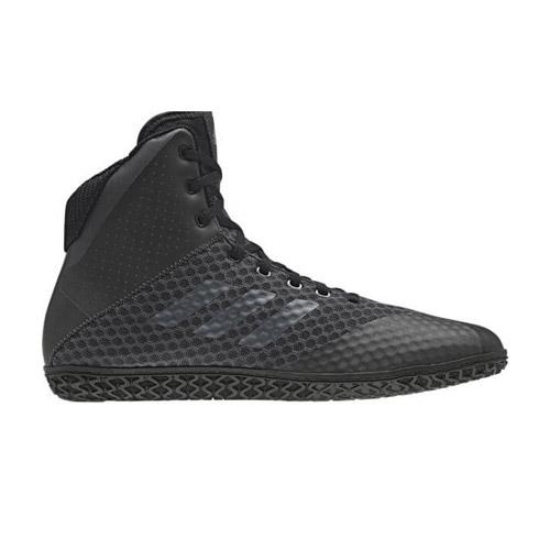 Adidas Buty Zapaśnicze Mat Wizard 4 Czarne