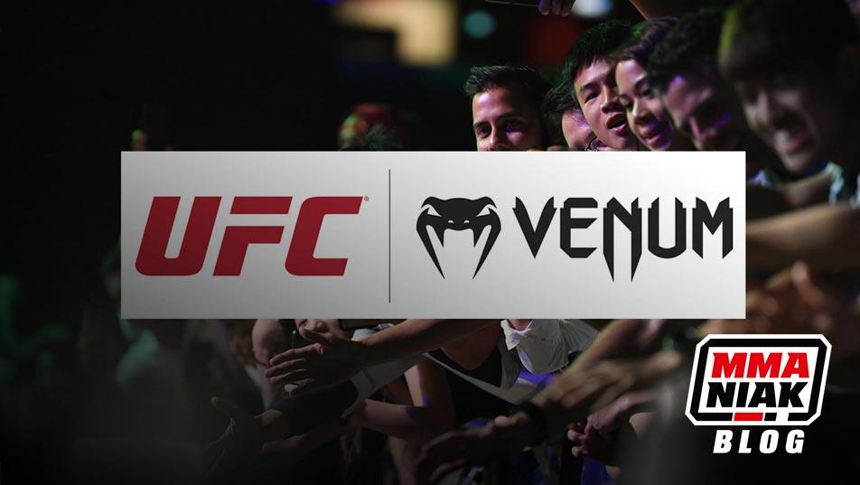 Czy odzież UFC jest skazana na sukces? Historia współpracy organizacji z markami odzieżowymi