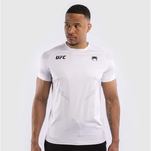 Venum UFC Koszulka Treningowa Pro Line Biała