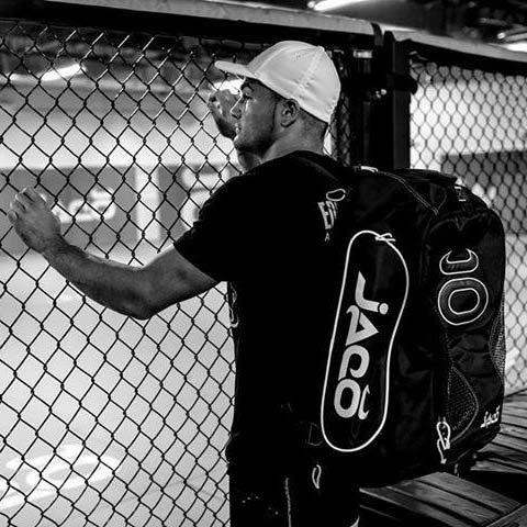 Współpraca Jaco z UFC